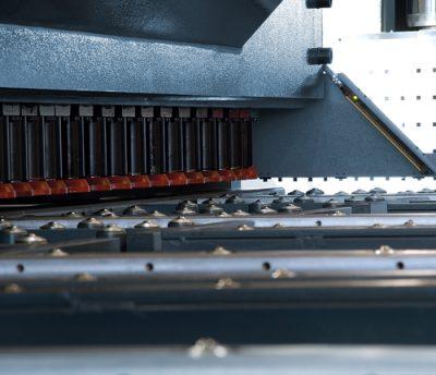 Obrázek k produktu - CNC hydraulické tabulové nůžky VS