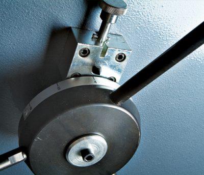 Obrázek k produktu - Hydraulické tabulové nůžky SBT