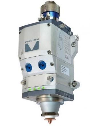 Obrázek k produktu - Hi – tech vláknový laser