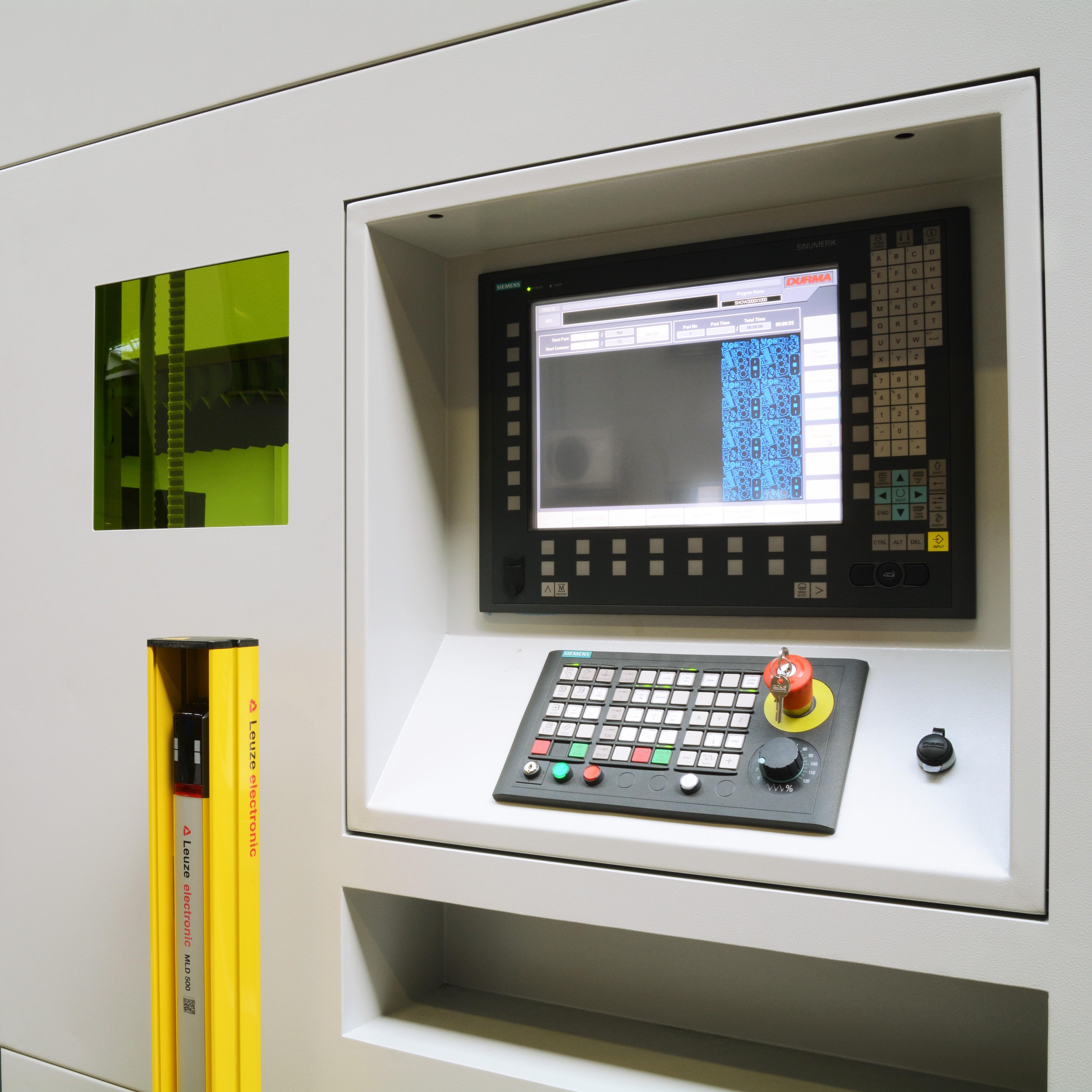 Obrázek k produktu - Smart vláknové lasery