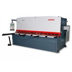 Podobný stroj k Hydraulické tabulové nůžky SBT