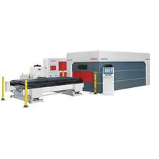 Podobný stroj k Hi – tech vláknový laser