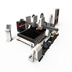 Obrázek k produktu - Kompaktní plazmový řezací stroj DURMA  PL-C