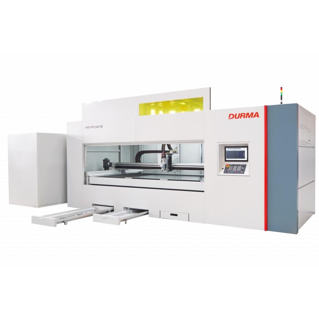 Podobný stroj k Ekonomický vláknový laser
