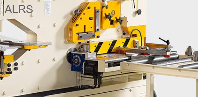 Obrázek k produktu - CNC linky ALRS