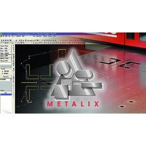 Software Metalix cncKad