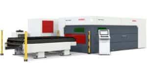 Vláknové lasery (Fiber) a plazmy