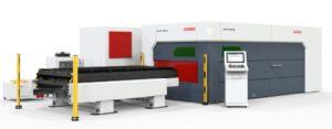 Hi – tech vláknový laser